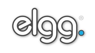 Logo Elgg