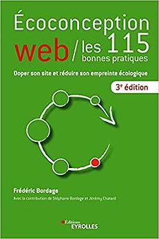 eco conception web frédéric bordage