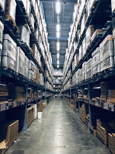 gestion des stocks en e-commerce