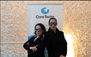 Core-techs O. Haouas et M. Soroko