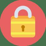 lock-flat