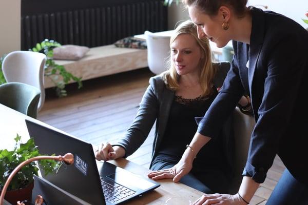 métiers du web - consultant digital