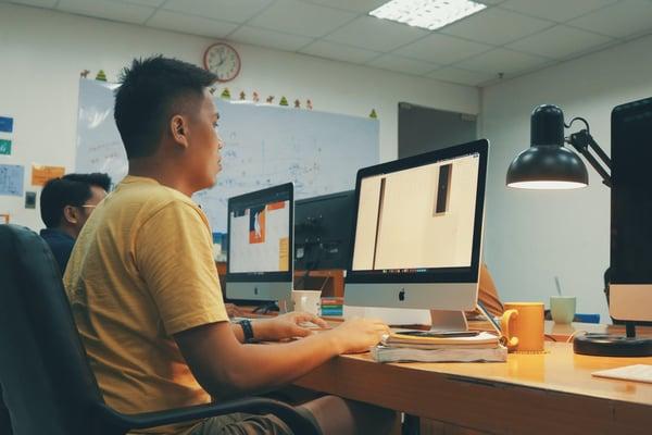 métiers du web - directeur artistique