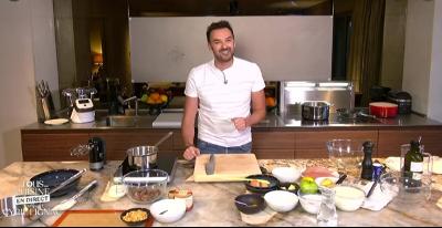 """Exemple de stratégie éditoriale - émission de cuisine """"Tous en cuisine"""""""