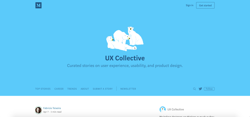 ux-collective