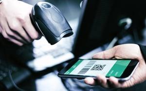 QR code paiement