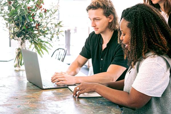 Le déroulement d'un test utilisateur permet de connaître le succès de votre test utilisateur