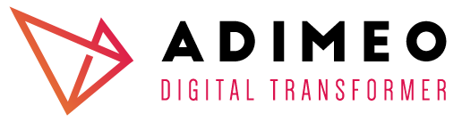 ADIMEO Digital Transformer