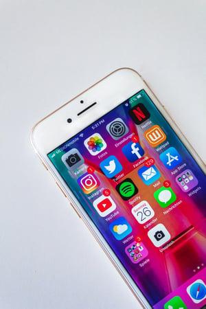pourquoi et quand développer une application mobile - format