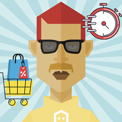 Qui sont les internautes du e-commerce? Le profil de l'impulsif