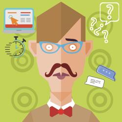 Qui sont les internautes du e-commerce? Le profil de l'égaré