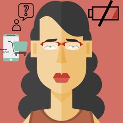 Qui sont les internautes du e-commerce? Le profil de l'engourdi